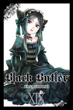 Black Butler, Vol. 19-電子書籍