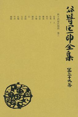 谷崎潤一郎全集〈第29巻〉-電子書籍