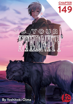 To Your Eternity Chapter 149