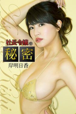 社長令嬢の秘密 岸明日香-電子書籍