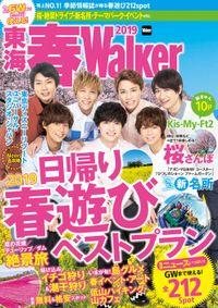東海春Walker2019