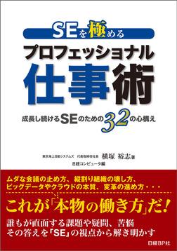 SEを極める プロフェッショナル仕事術(日経BP Next ICT選書) 成長し続けるSEのための32の心構え-電子書籍