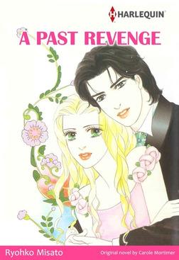 A PAST REVENGE-電子書籍