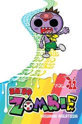 Zo Zo Zombie, Vol. 11