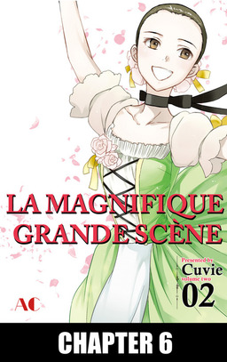 The Magnificent Grand Scene, Chapter 6