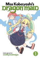 Miss Kobayashi's Dragon Maid Vol. 01