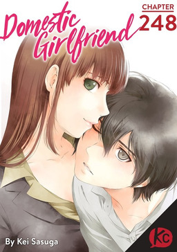Domestic Girlfriend Chapter 248