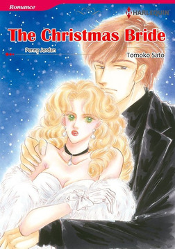 THE CHRISTMAS BRIDE-電子書籍