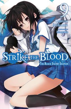 Strike the Blood, Vol. 9-電子書籍