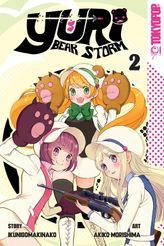 Yuri Bear Storm Volume 2