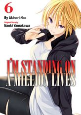 I'm Standing on a Million Lives Volume 6