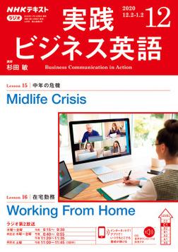 NHKラジオ 実践ビジネス英語 2020年12月号-電子書籍