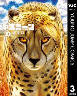 ヤスミーン 3-電子書籍