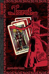 Tarot Cafe Volume 5