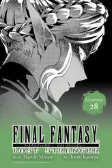 Final Fantasy Lost Stranger, Chapter 28