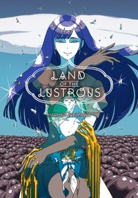 Land of the Lustrous Volume 7