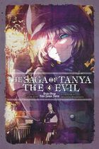 The Saga of Tanya the Evil, Vol. 4