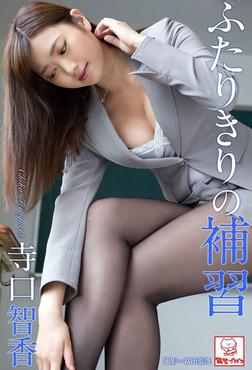 ふたりきりの補習 寺口智香※直筆サインコメント付き-電子書籍