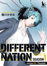 Different Nation, Chapter 4