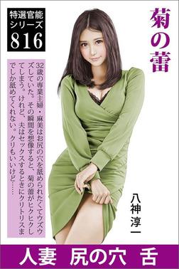 菊の蕾-電子書籍