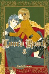 Love's Reach Volume 5
