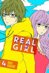 Real Girl Volume 4