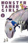 Monster Tamer Girls, Vol. 2
