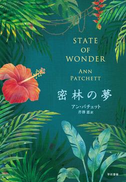 密林の夢-電子書籍