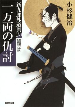 一万両の仇討~新九郎外道剣(六)~-電子書籍