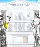 『テルマエ・ロマエVI』購入特典本棚デザイン
