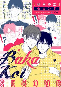 ばかの恋 セカンド 連載版: 3-電子書籍
