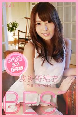 【顔射】BEST Vol.1 / 波多野結衣-電子書籍