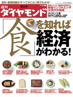 週刊ダイヤモンド 08年7月26日号-電子書籍