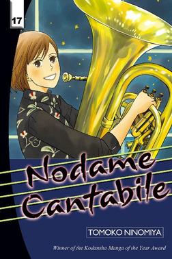 Nodame Cantabile Volume 17-電子書籍