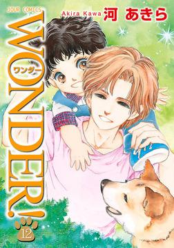 WONDER! : 12-電子書籍