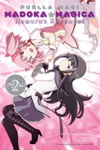 Puella Magi Madoka Magica: Homura's Revenge!, Vol. 2