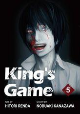 King's Game, Volume 5
