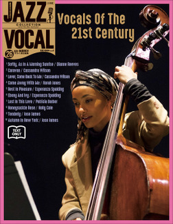 JAZZ VOCAL COLLECTION TEXT ONLY 26 現代のジャズ・ヴォーカル-電子書籍