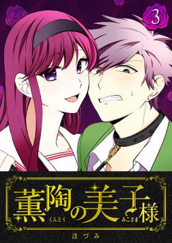 薫陶の美子様(3)-電子書籍