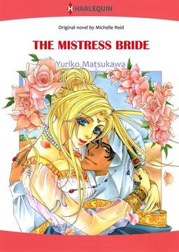 The Mistress Bride