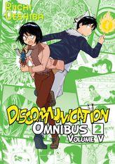 Discommunication Volume 5