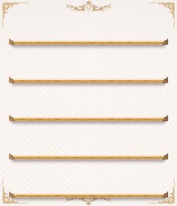 きせかえ本棚 『ガーリー』 【25冊収納】-電子書籍