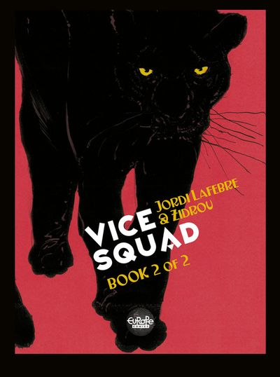 Vice Squad - Volume 2