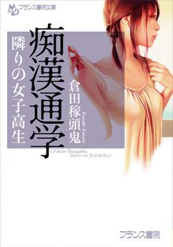 痴漢通学 隣りの女子高生-電子書籍