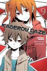 Kagerou Daze, Vol. 9