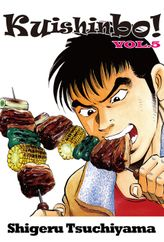 Kuishinbo!, Volume 5