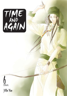 Time and Again, Vol. 6