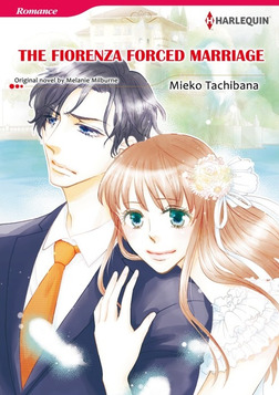 THE FIORENZA FORCED MARRIAGE-電子書籍