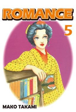 ROMANCE, Volume 5