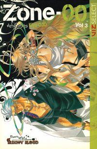 ZONE-00, Vol. 3